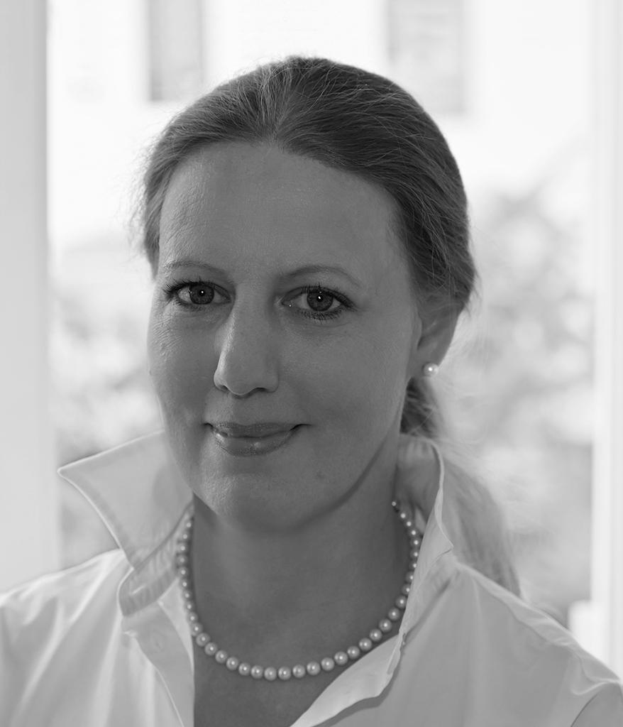Sigrid Sebottendorff