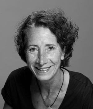 Pia Zillgen