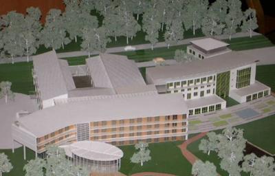 RoMed Klinik Prien am Chiemsee 1