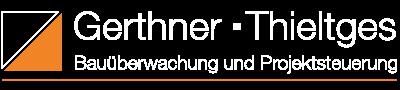 Gerthner-Thieltges GmbH & Co. KG GmbH & Co KG Logo